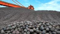 رشد ۱۰ درصدی تولید گندله سنگ آهن شرکتهای بزرگ در سال 99