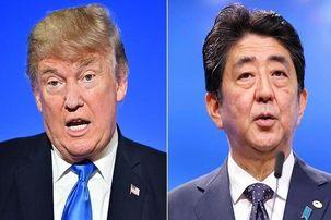 توافق   تجاری ۷ میلیارد دلار  آمریکا و  ژاپن