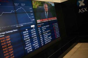 سردرگمی بازارهای سهام آسیا در شروع سه ماهه دوم