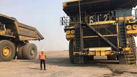 ارزش 50 شرکت معدنی اول دنیا از مرز 1 تریلیون و 300 میلیارد دلار عبور کرد