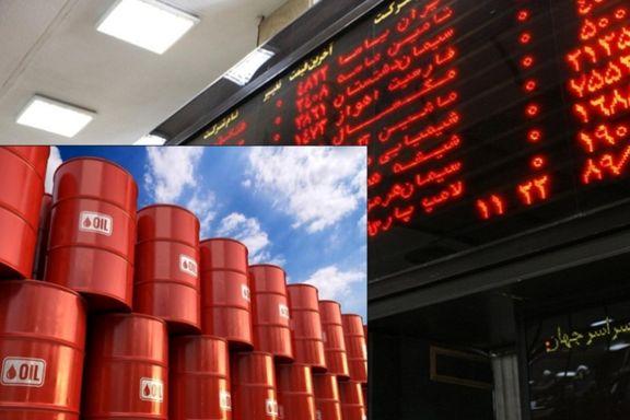 صنعت فرآوردههای نفتی بیشترین ارزش معاملاتت بازار را کسب کرد