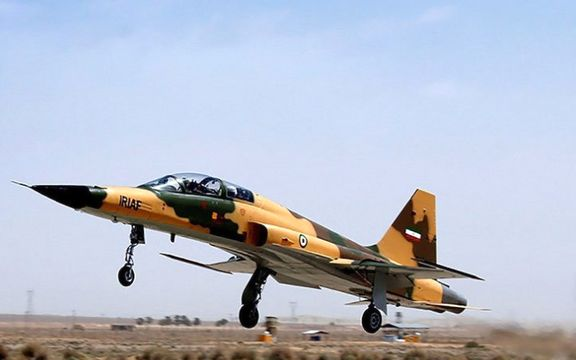 ایران با ساخت جنگنده نسل چهارم کوثر غرب را در شوک فرو برد