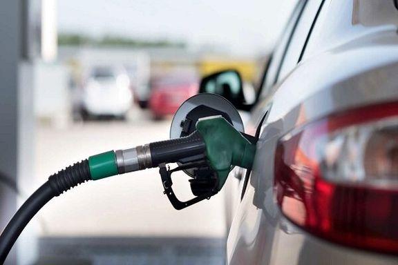 سهمیه 60 لیتر بنزین خودروها  برای خردادماه واریز شد
