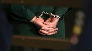 بازداشت یک زن روسی در اسپانیا