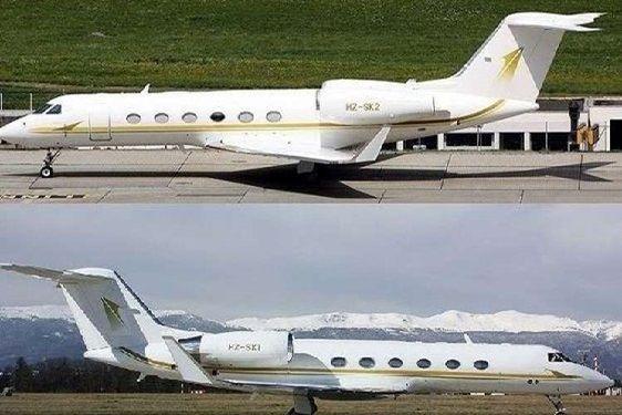 مقامات ترکیه اجازه به زمین نشستن دو هواپیمای عربستان در ترکیه را ندادند