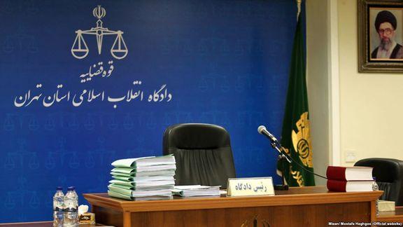 حکم بدوی هنگامه شهیدی صادر شد